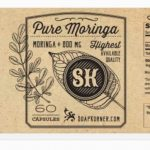 Moringa Powder for Sale