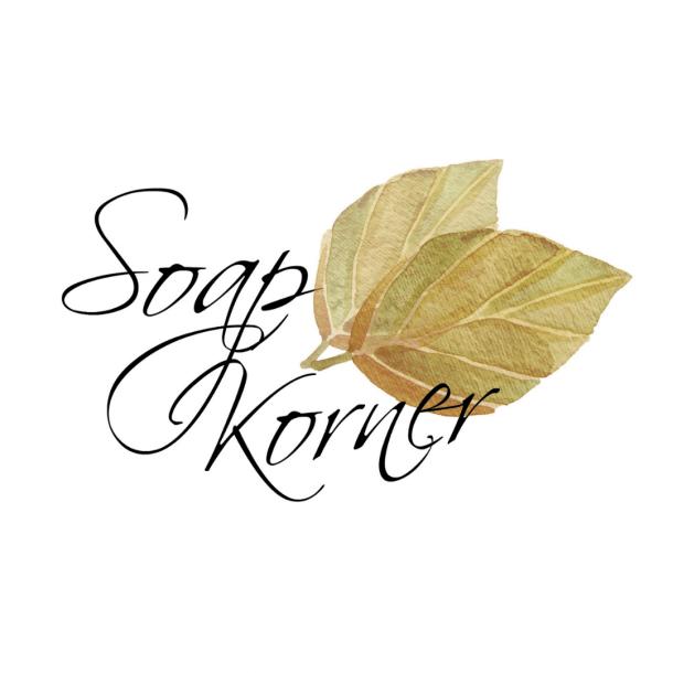 Soap Korner Logo