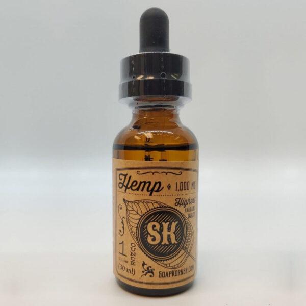 Hemp Distillate for Sale